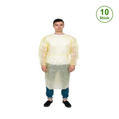 Medicross OP Clothing (PP...